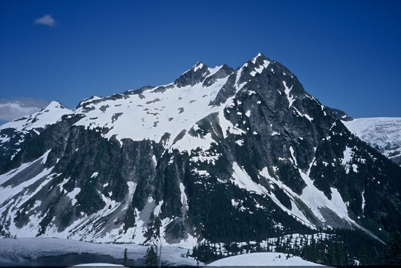 PyramidMountain
